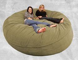 giant bean bag furniture. Giant Beanbag Chair And Bean Bag Furniture