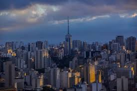 When slavery was abolished from the city in 1888, sao paulo began to receive waves of immigrants from europe. What To Pack For 36 Hours In Sao Paulo The New York Times