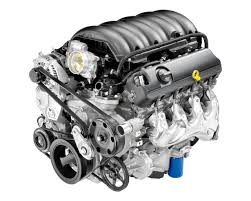 GM 5.3 Liter V8 EcoTec3 L83 Engine Info, Power, Specs, Wiki | GM ...