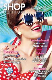Le Mag Shop Coiffure