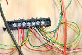 bus wiring in toy train layout wiring 16 and 20 controllers