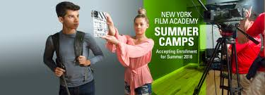 Summer Camps Year Round Camps New York Film Academy