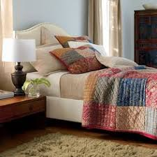 Mykonos Quilt, The Company Store. I love this! | Master Bedroom ... & Mykonos Quilt, The Company Store. I love this! | Master Bedroom,sweet  dreams | Pinterest | Quilt, I love and The o'jays Adamdwight.com