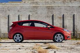 2017 Ford Fiesta ST Pricing - For Sale   Edmunds