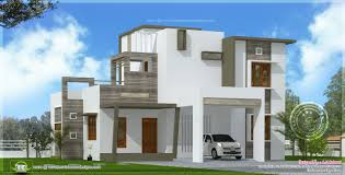 Small Picture 21 Modern Home Designs Plans India Modern Residential House Plans