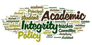 report highlighting academic integrity case of glasgow caledonian  report highlighting academic integrity