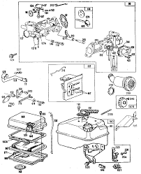 Briggs and stratton carburetor troubleshooting gallery free 5hp briggs and stratton carburetor diagram briggs and stratton