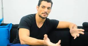 david gandy answers your questions sm men s fashion interview david gandy answers your questions sm men s fashion interview