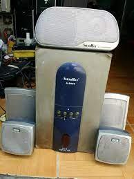 Bán loa Soundmax A9000 - chodocu.com