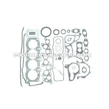 High Quality TOYOTA 1TR-FE Full Gasket Set 04111-0C080 For Repairing ...