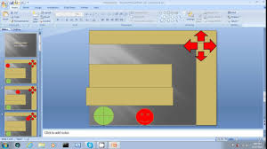 How To Make A Game In Powerpoint How To Make A Video Game In Microsoft Powerpoint 2 Youtube