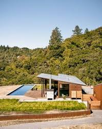 rustic modern residential architecture.  Residential Offthegrid Escape Based On A Campground And Rustic Modern Residential Architecture E