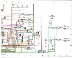 1976 cj7 wiring harness wiring diagrams detailed 1967 mustang wiring harness at 1976 Mustang Wiring Harness