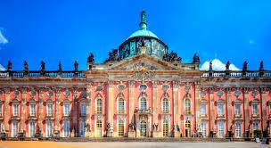 Novo Palácio de Potsdam