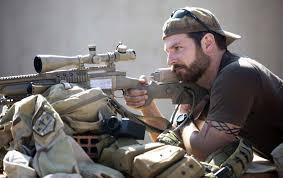 Film in tv oggi: American Sniper su Rete 4, curiosità, Clint Eastwood