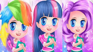 My Little Pony Mlp Equestria Girls Twilight Sparkle Rainbow Dash