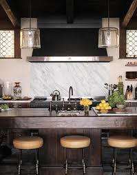 Natural Wood Is One Of The Best Materials For A Kitchen Island. Just Donu0027