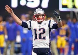 Tom Brady plans in 2021