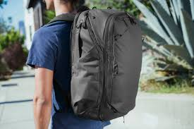 Peak Design 45l Introducing The Peak Design Travel Line