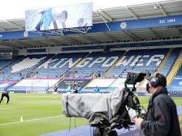 The premier league clash kicks off at 12.30pm gmt on saturday, february 13. What Tv Channel Is Leicester City V Manchester United On Live Stream Kick Off Time And Team News Manchester Evening News