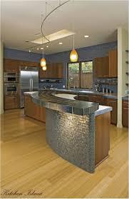 Furniture Bar Height Cabinets Lower Breakfast Counter Kitchen