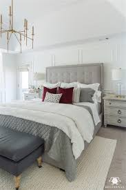 Makeover Magic 31 Master Bedroom Decorating Ideas Canvas Factory