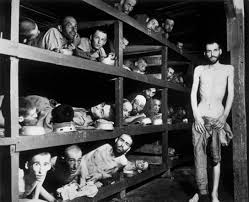 elie wiesel academy of achievement victims of the buchenwald concentration camp liberated by the american troops of the 80th division