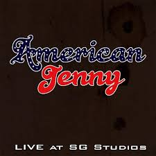 St Christopher By American Jenny Reverbnation
