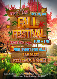 Fall Festival Invite Graphic Invite Flyer For Churchs Fal Flickr