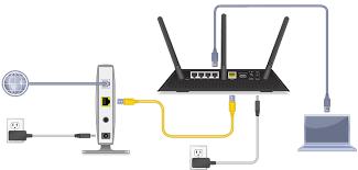 netgear ac1750 smart wifi router model r6400 user manual
