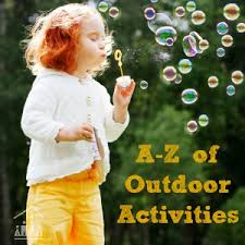 Free or Nearly Free Outdoor Family Activities for Summer