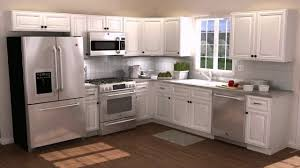Kitchen Designs With 8 Foot Ceilings