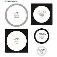 Gobo Holder Size Chart Apollo Gobo Pattern Sizes Apollo Design