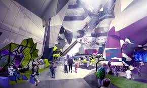 7 reasons why a career in art design and architecture is for you the spatial field architectural design project by vicki karavasil
