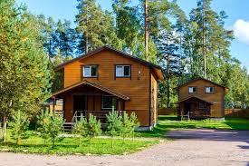 Ferienhof Baza Otdyha Michurinskiy Dvorik (Russland ...