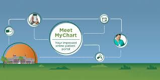 Meet Mychart Porter Medical Center