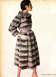 betty yakova owned her own paris couture salon before going to work for neustadter furs in new york in 1963 yakova was given a special coty award for her