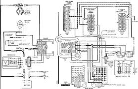 89 s10 fuse box chevrolet s pickup wiring diagrams wiring diagrams s starter wiring snafu here s the schematic