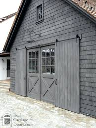 captivating exterior barn door designs with hardware kit likeness of how to make a sliding shed