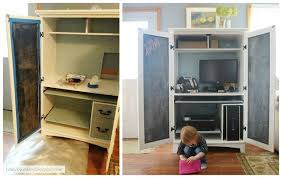 paint for home office. Diy Home Office Makeover, Chalkboard Paint, Office, Painted Furniture Paint For N