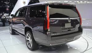2018 cadillac escalade ext. wonderful ext 2018 cadillac escalade review changes price and specs in cadillac escalade ext