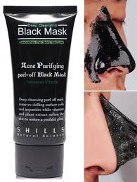 Blackhead remover facial mask