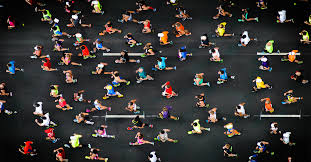 Average 10k Time By Age Chart Average 10k Time For Women Men And Tips To Get Faster
