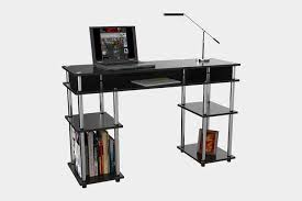 best computer furniture. best computer desks convenience concepts modern student desk 3 furniture