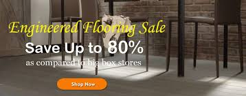 save up to 80 on engineered hardwood as pared to big box s