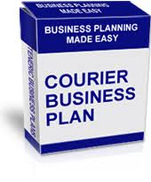 Top Ten Tips For Setting Up A Courier Business