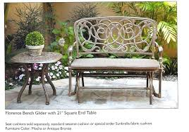 cool patio chairs cool patio furniture cast iron home outdoor backyard on a budget