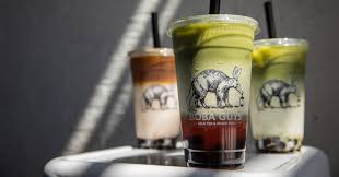 they ve made lots of bubble tea now they ll make the pearls too the new york times