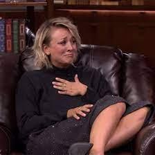 Kaley Cuoco: Tränen im TV bei Jimmy Fallon