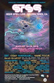 the post exclusive get stoked for sts9 s wave spell live fest this maddy o neal playlist appeared first on l4lm